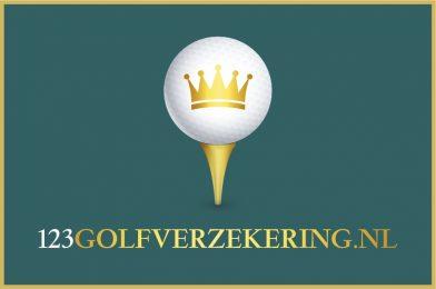 Golfverzekering golf contributieverzekering