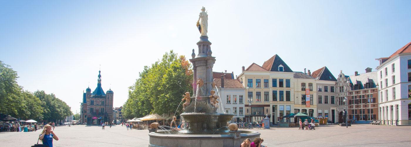 Bedrijfsfinanciering Deventer